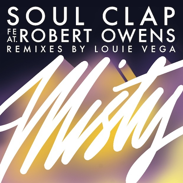 Soul Clap Records Archieven - Dirty Disco Radio