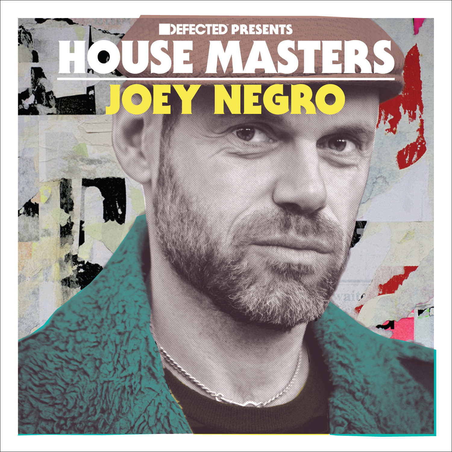 Defected Presents - House Masters - Joey Negro.