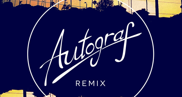 Pharrel - Gust Of Wind (Autograf Remix)