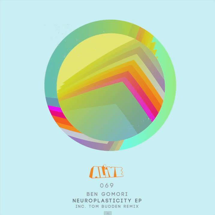 Ben Gomori – Neuroplasticity EP
