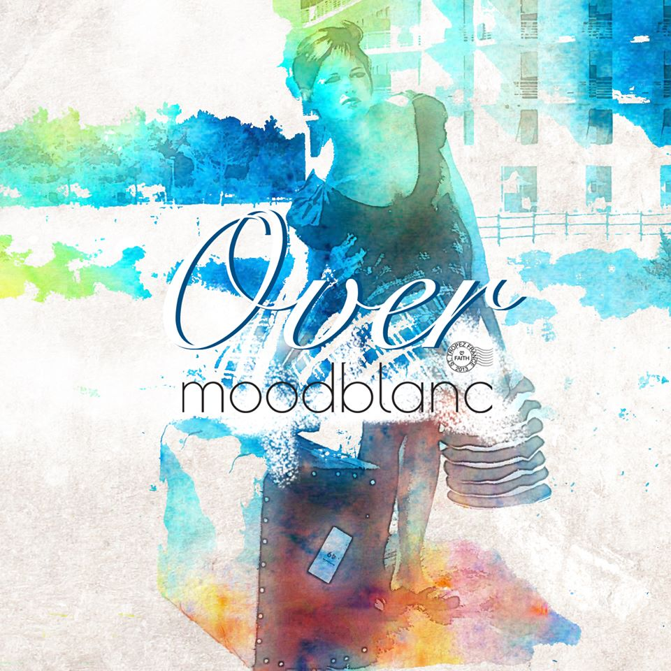 moodblanc - over