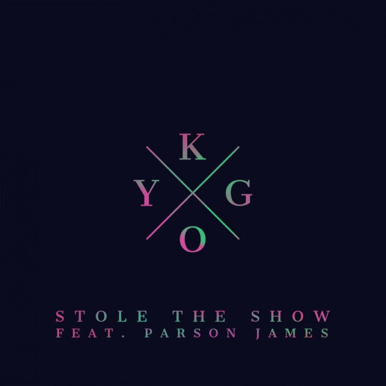 Kygo - Stole The Show Ft Parson James