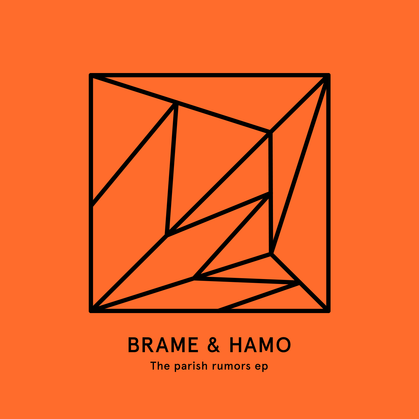 Brame & Hamo - The Parish Rumours