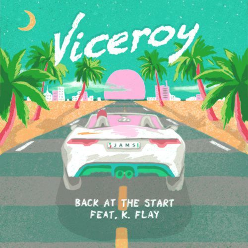 Viceroy - Back At The Start Ft K Flay (Avenore Remix)