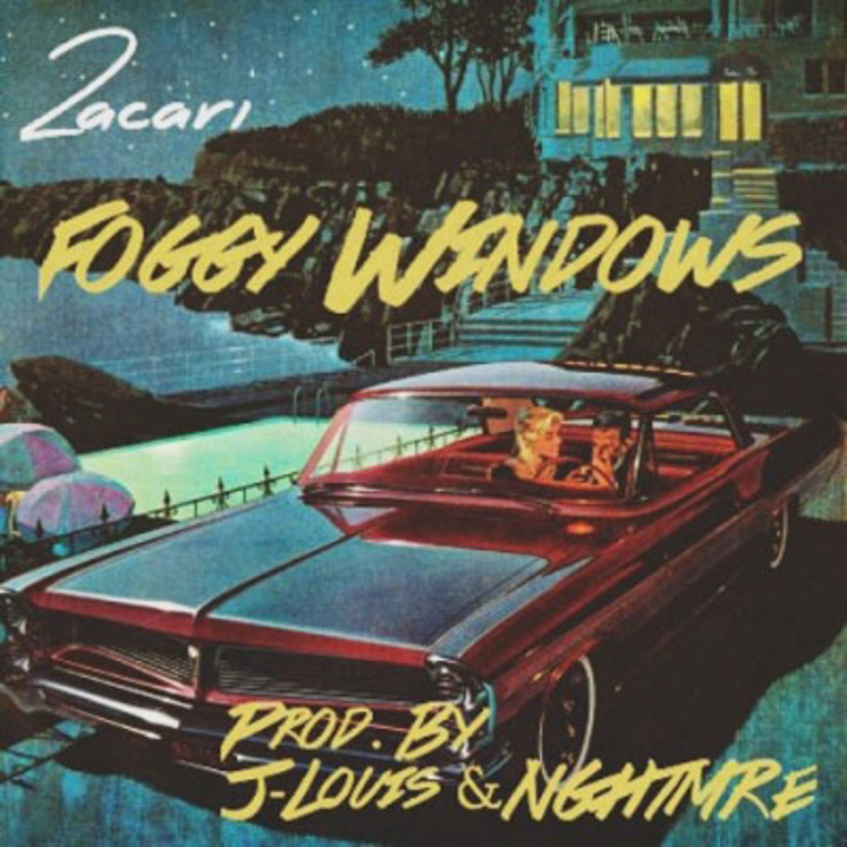 Zacari - Foggy Windows