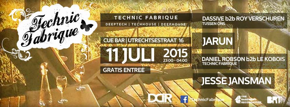 technic fabrique