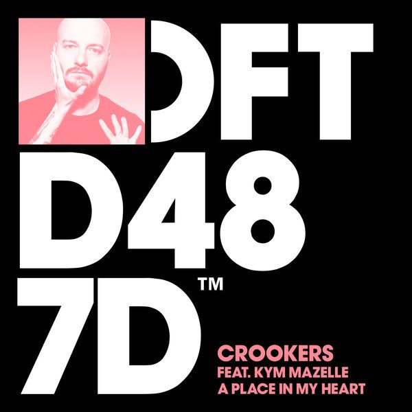 Crookers - A Place In My Heart
