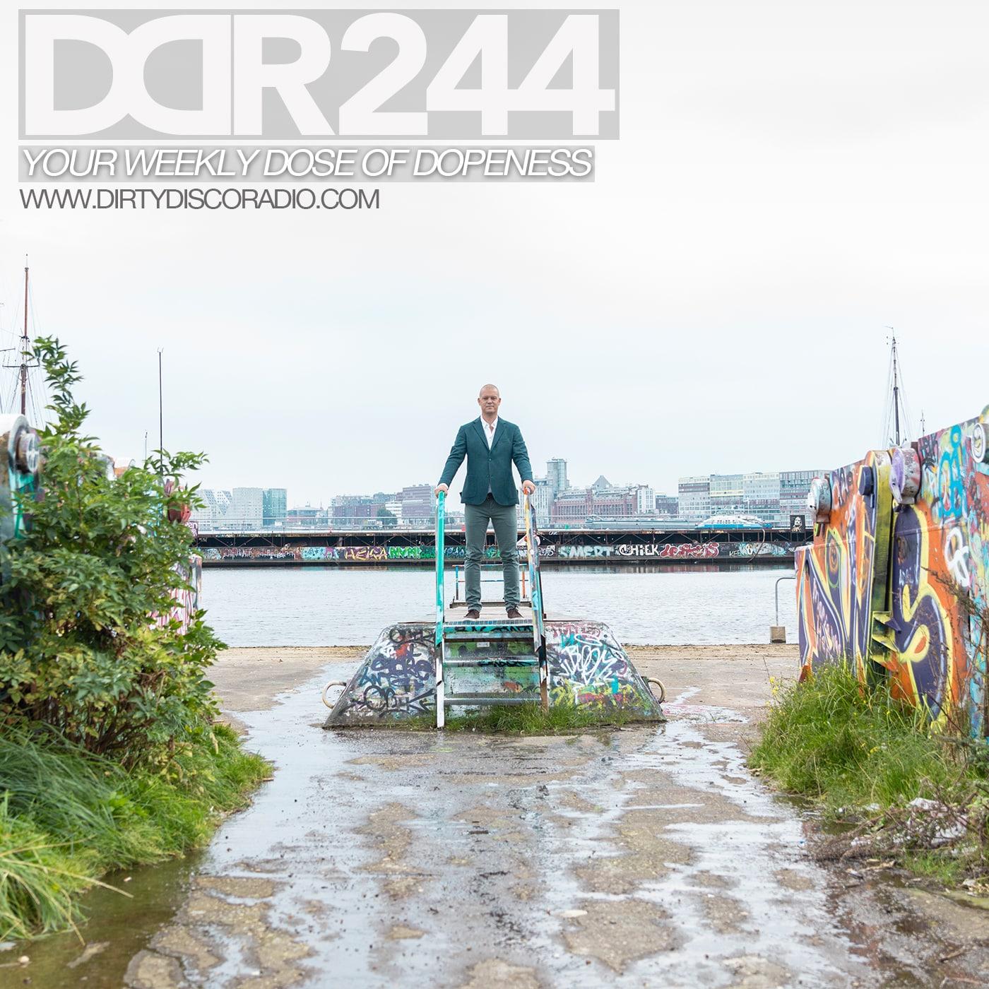 Dirty Disco Radio 244