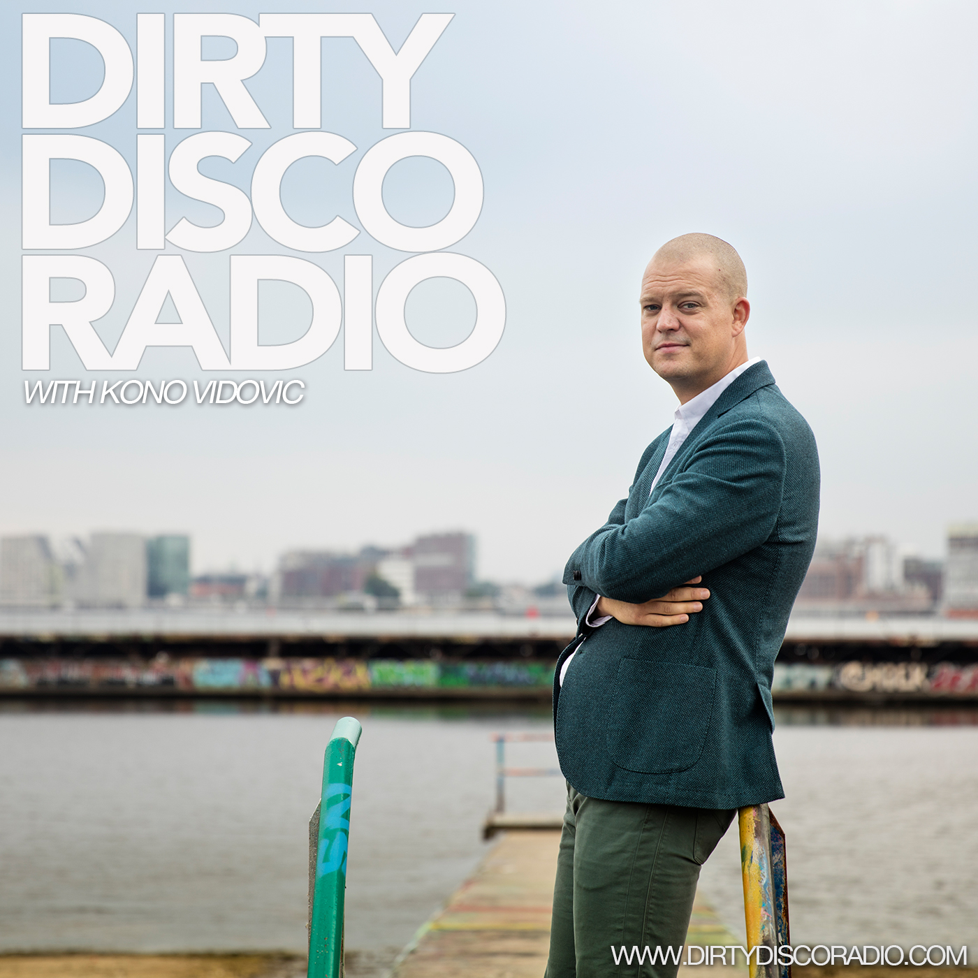 Dirty Disco Radio 251 - House Classics