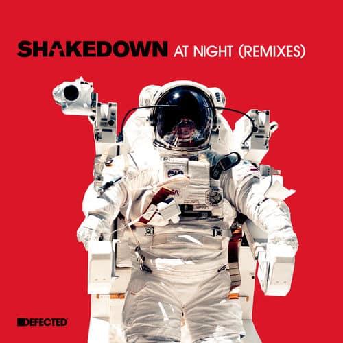 Shakedown - At Night Remixes