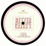 Better Listen Records - Butter Love EP