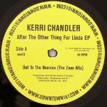 43 Unreleased & Vinyl Only Tracks by Kerri Chandler - For Free!