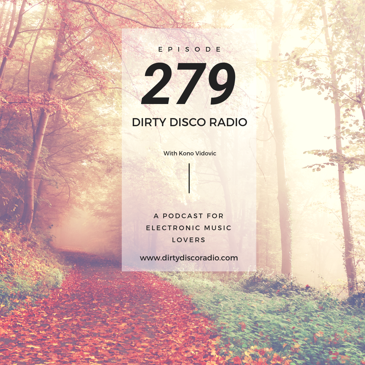 Dirty Disco 279