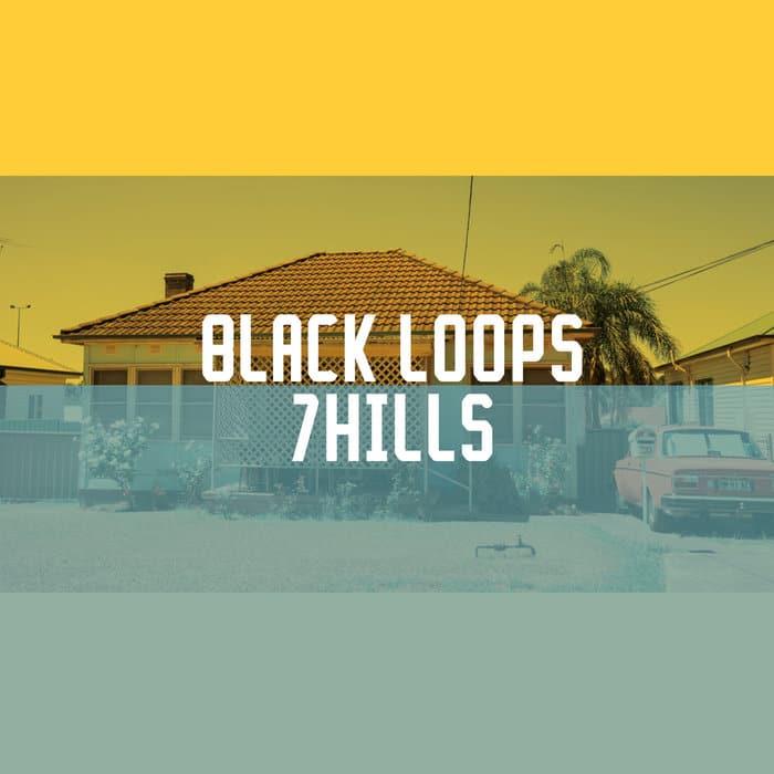 Black Loops & Nikos Haropoulos - 7Hills