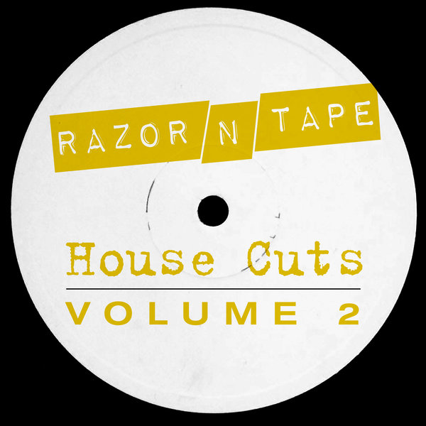 House Cuts vol 2 - Dirty Disco 283