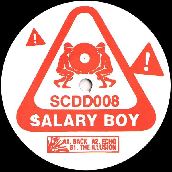 Salary Boy - Steel City Dance Discs 8