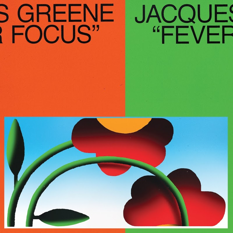 Jacques Greene - Gever Focus Review