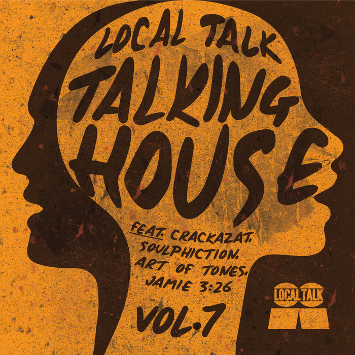 Talking House Vol 7 - Local Talk Records
