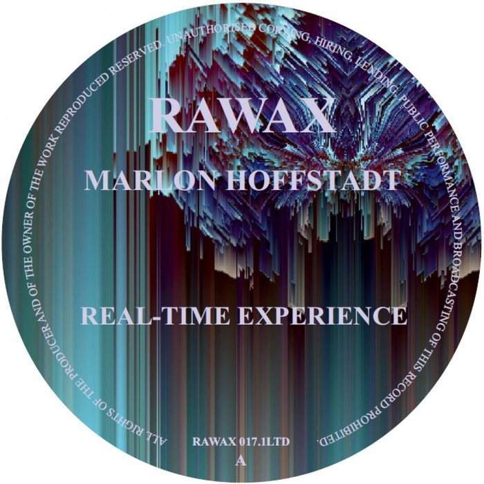 Marlon Hoffstadt - Real-Time Experience