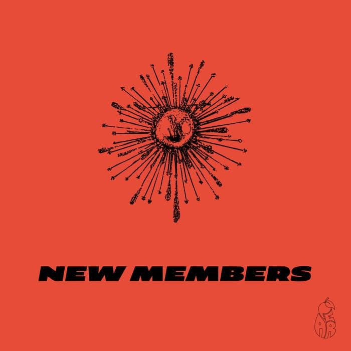 New Members - Soma EP