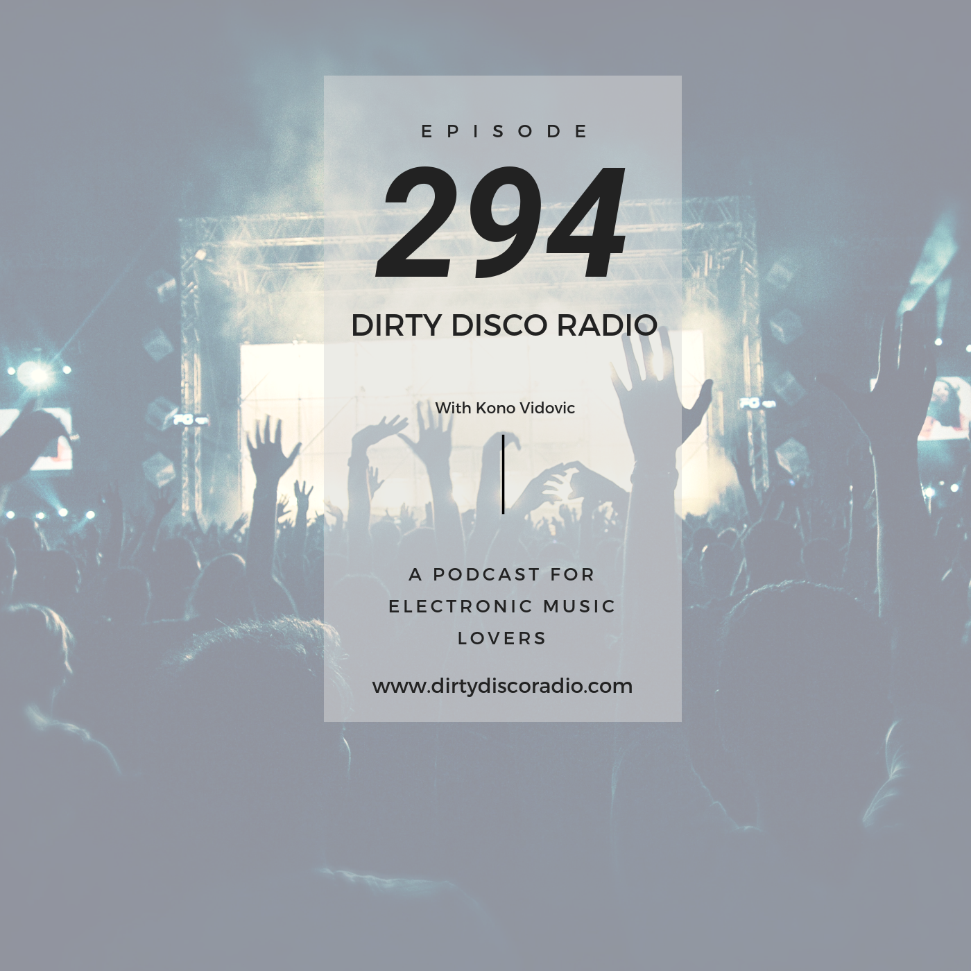 29 Nu Disco essentials - Dirty Disco 294
