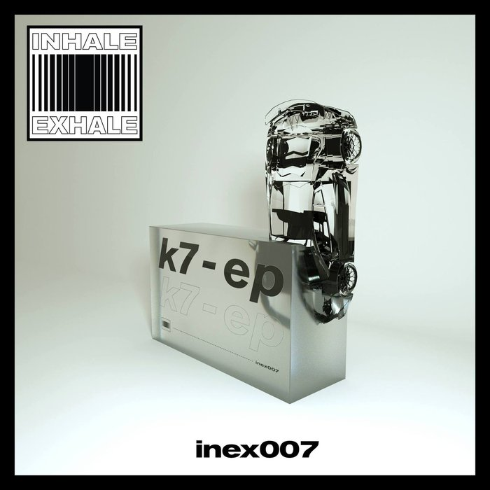 InEx007 - Weekly mixed playlist