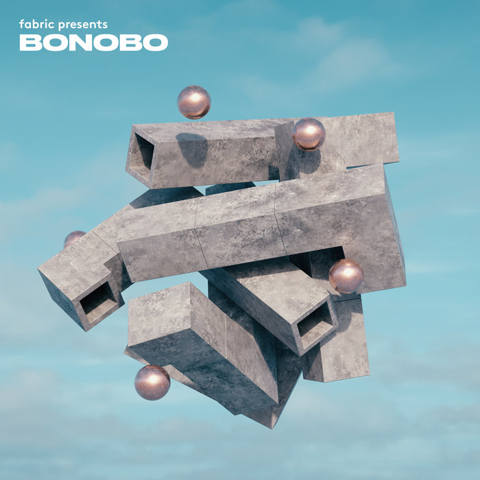 Electronic Music Podcast - Fabric Presents Bonobo
