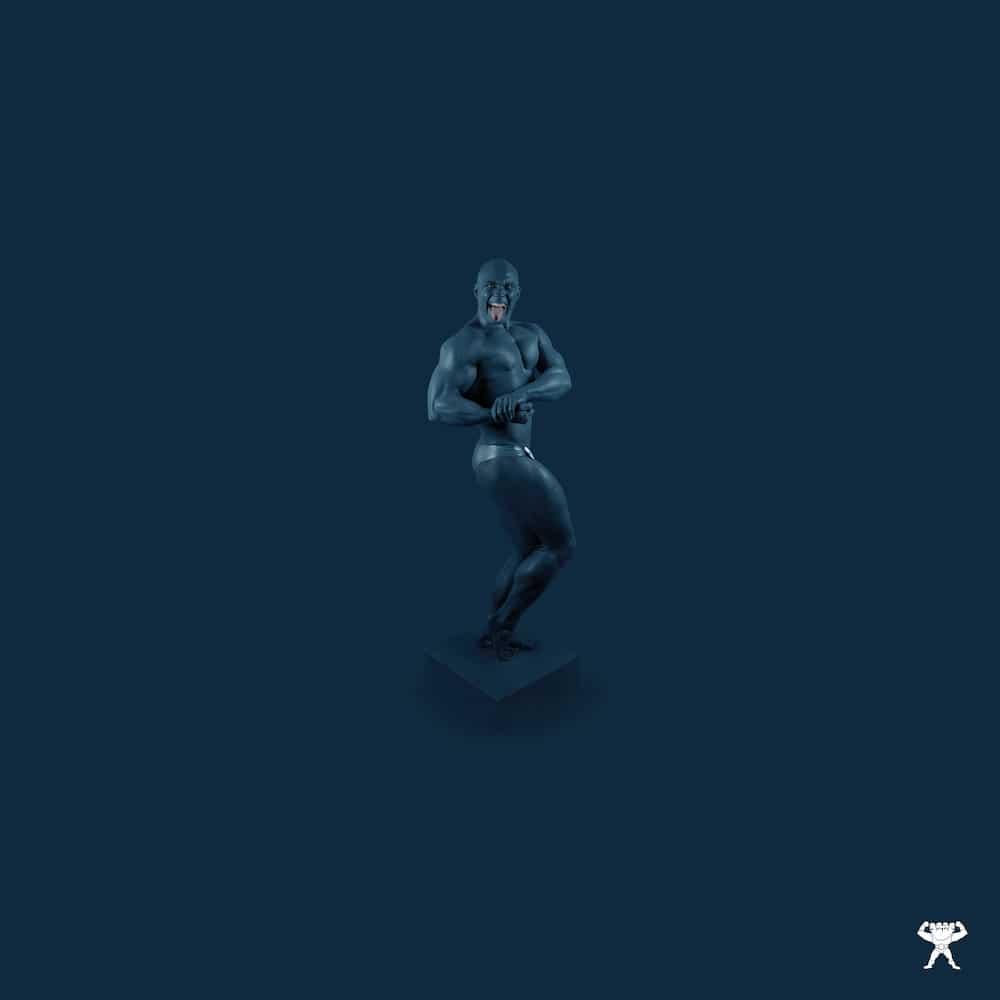 Akufen - My Blue House