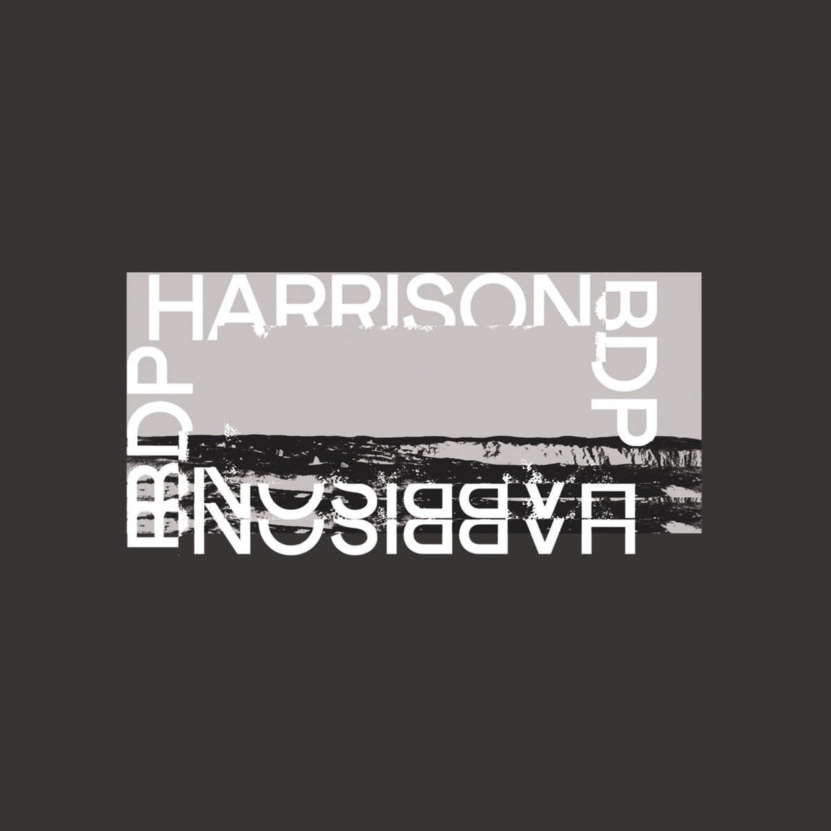 Harrison BDP - The BDP Tape Vol. 1