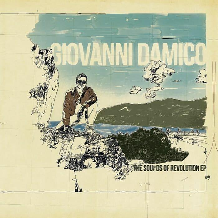 Giovanni Damico - The Sounds Of Revolution