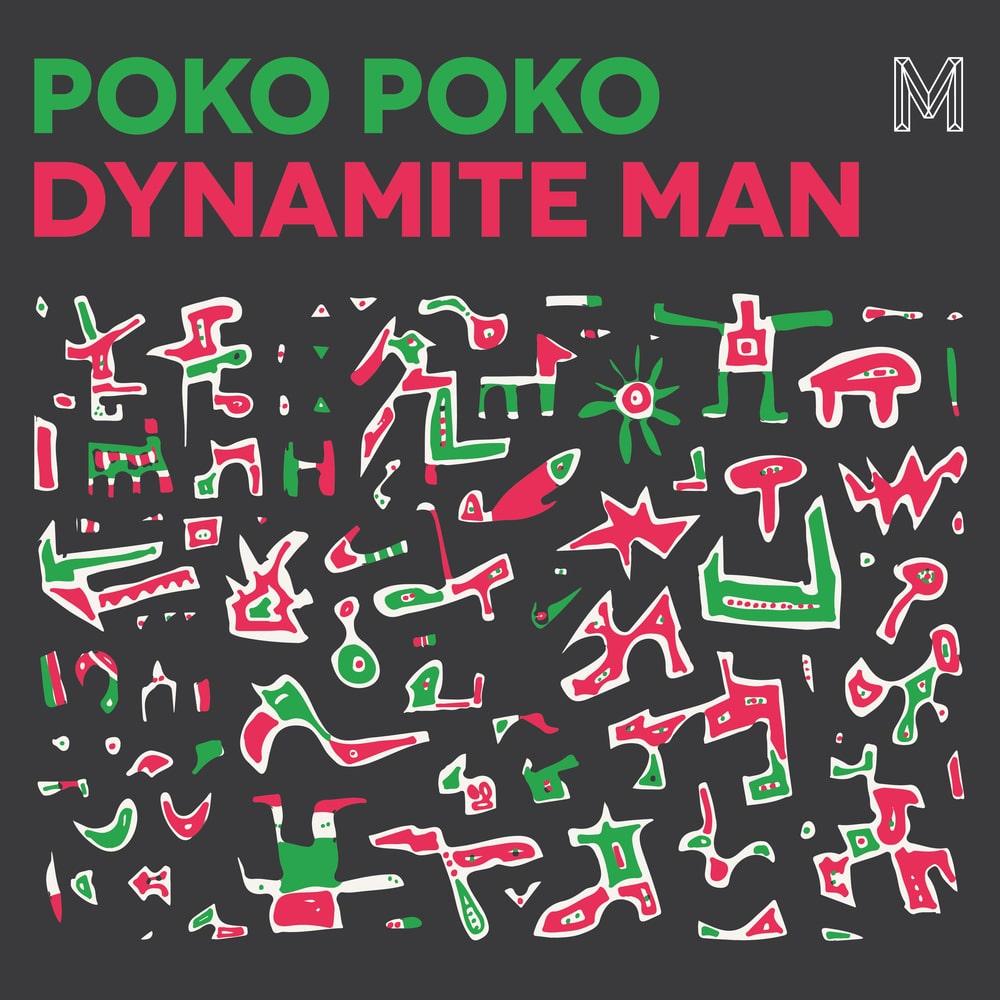 Poko Poko - Dynamite Man