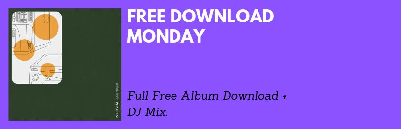 Birthday DJ Mix - Dirty Disco 302