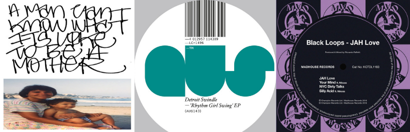 26 electronic music essentials - Detroit Swindle