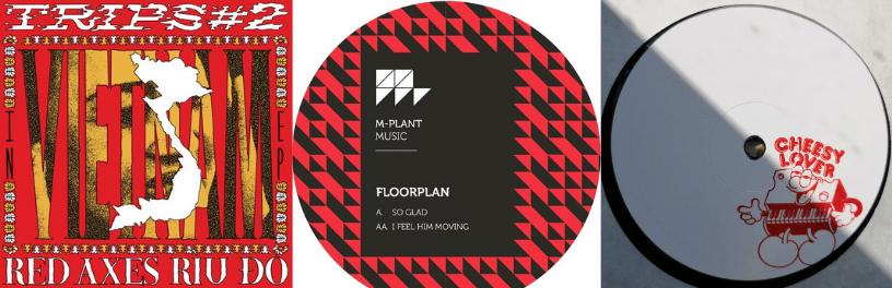 Red Axes - Floorplan - Cheesylover