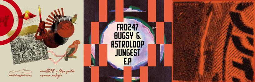 Bugsy & Astroloop - Jungest