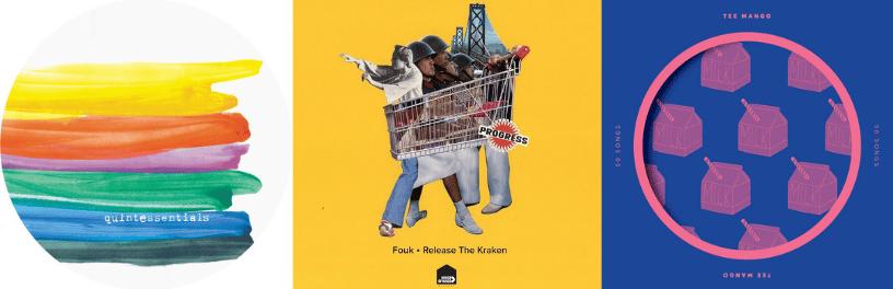 Summer playlist - Dirty Disco 316 - Fouk, Tee Mango, Felipe Gordon