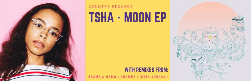 TSHA - Moon