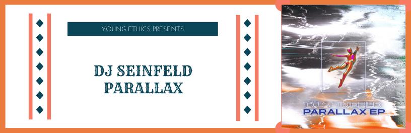 DJ Seinfeld - Parallax