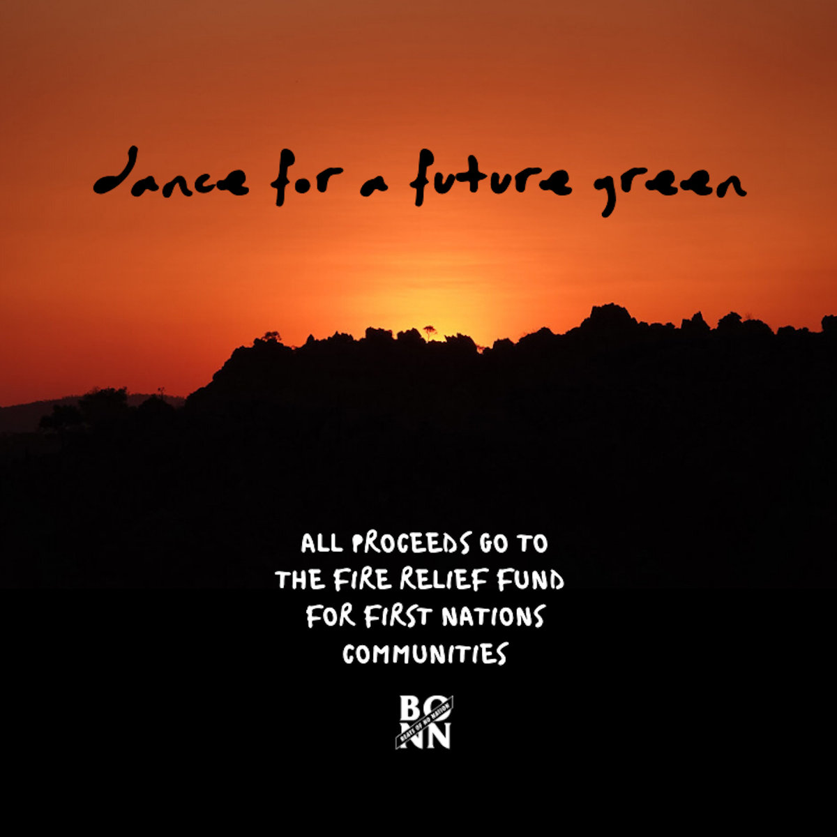 Dance For A Future Green