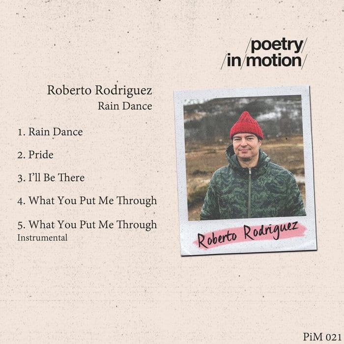 Roberto Rodriguez - Rain Dance