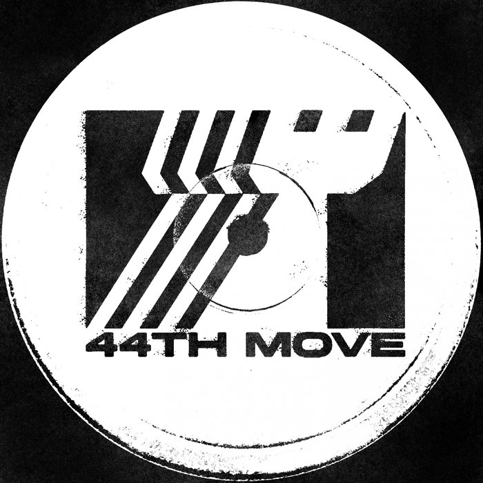 44th Move | Broken | Dan Shake Black Acre