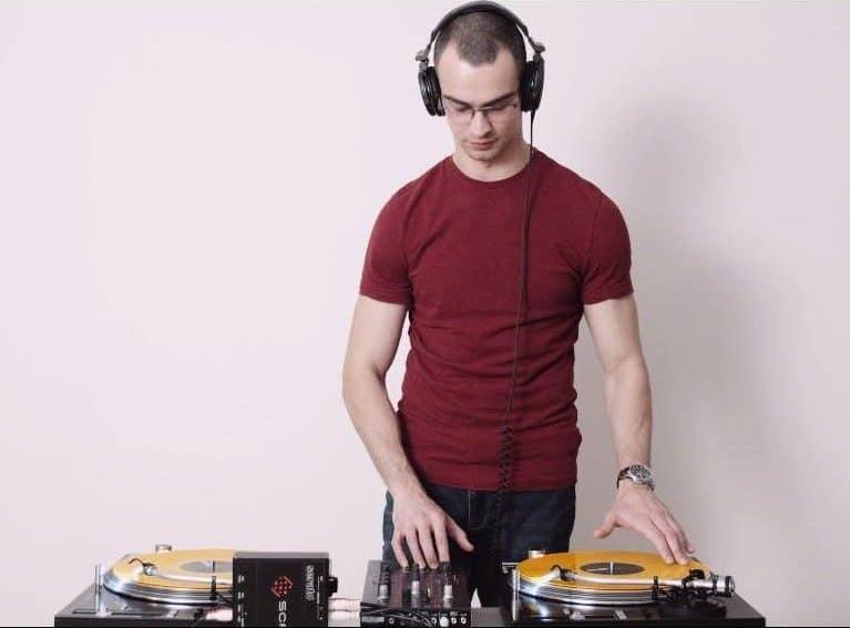 DJ Kucirov Guest Mix Session