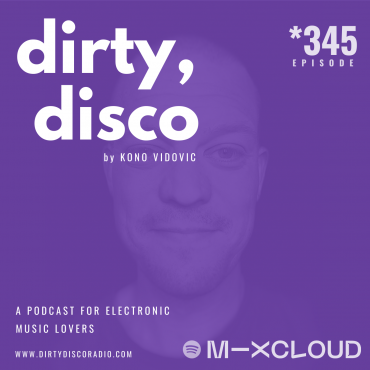 Electronic Music Podcast | New music releases #345