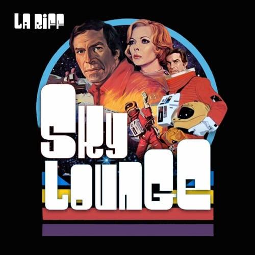 Sky Lounge EP