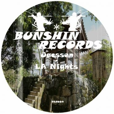 Jacssen - LA Nights - Bunshin Records