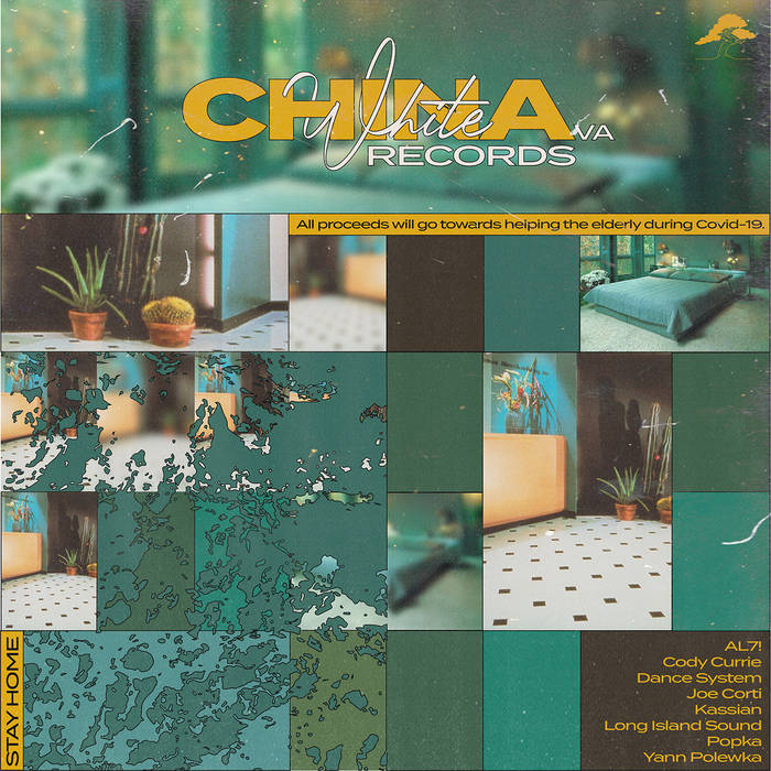 China White various artists compilation