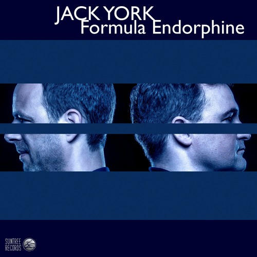 Jack York - Formula Endorphine | Suntree Records.