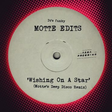 Rose Royce - Wishing on a Star (Motte's Deep Disco Remix)