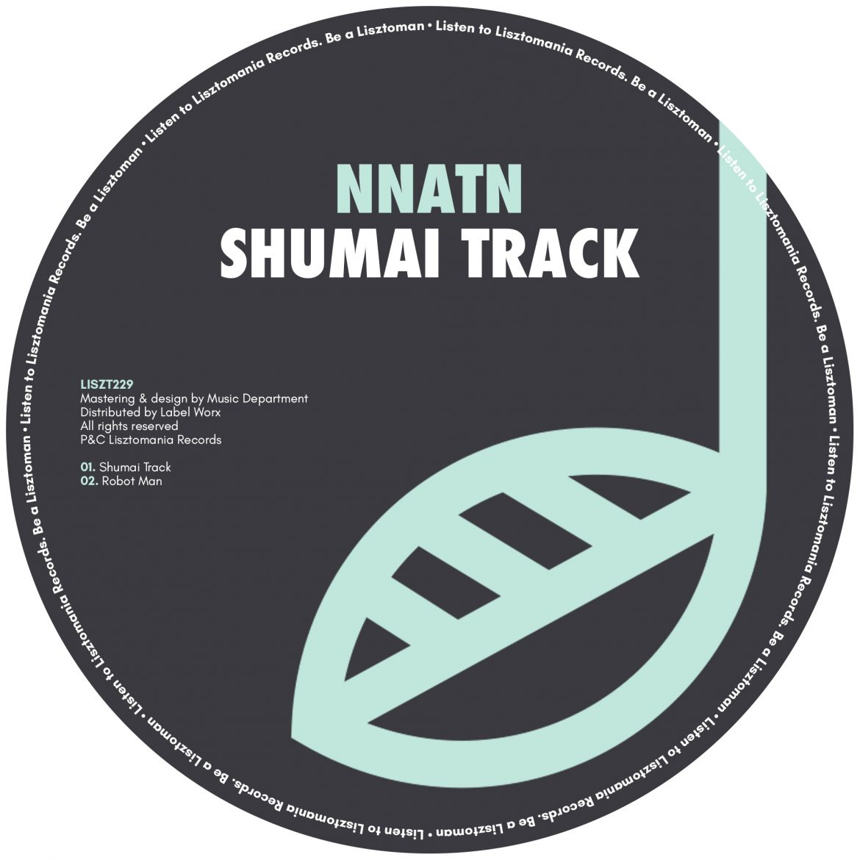 NNATH - Shumai Track | Lisztomania Records