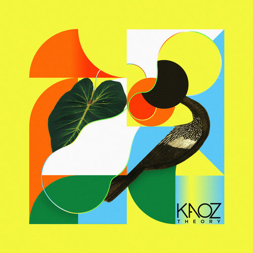 Demuir & Bluey Robinson - Lusting U |  Kaoz Theory